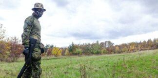 odzież i akcesoria militarne